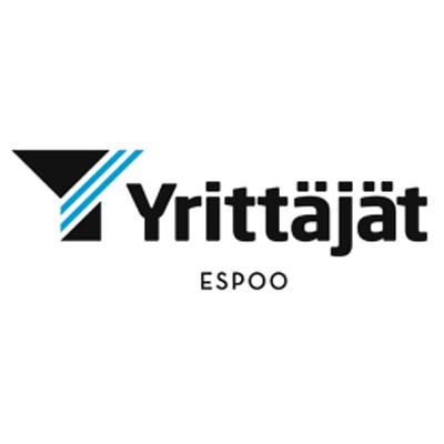 Espoon Yrittäjät logo
